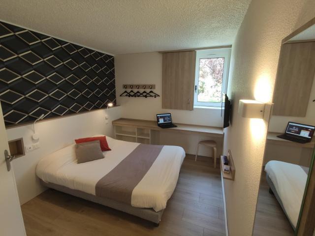 Best Hôtel Euromédecine