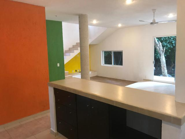 Beautiful house in Puerto Aventuras, Mexico