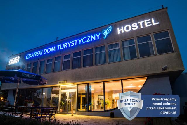 Gdański Dom Turystyczny Hostel