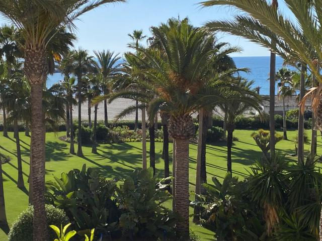 Luxury Apartment Penthouse in Sotogrande Paseo del Mar