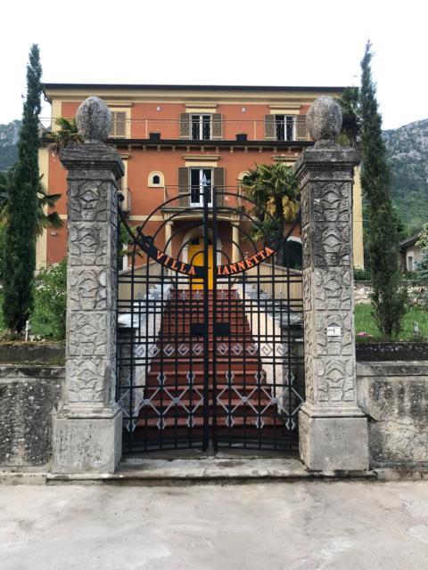 Villa Iannetta di Monte Cassino