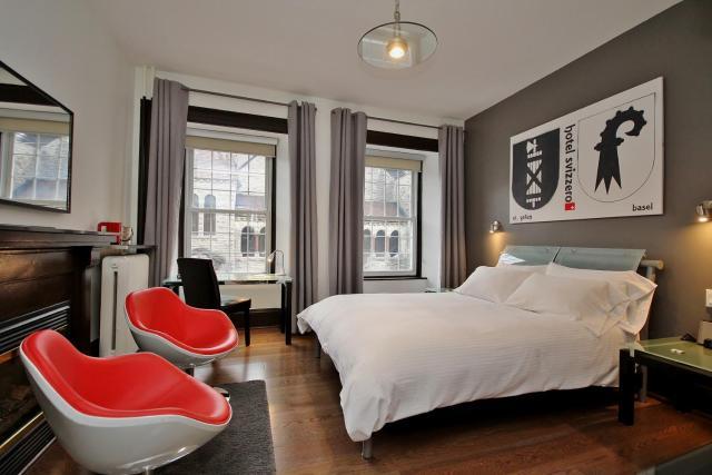 Swiss Hotel