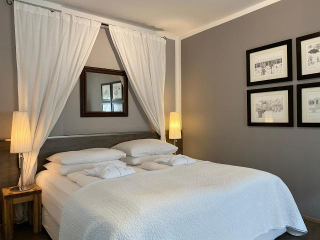 Bergland Hotel - Adults only