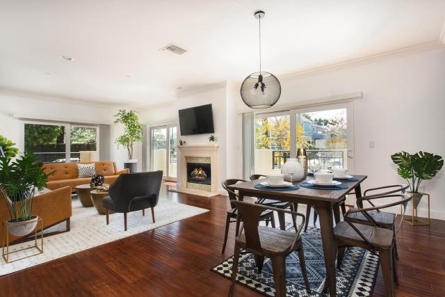 Los Angeles Luxury Suites