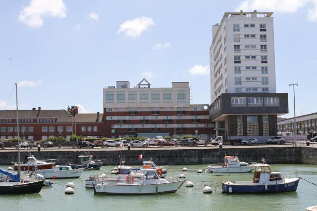 Holiday Inn Calais, an IHG Hotel