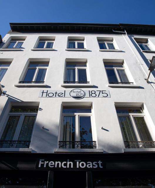 Hotel1875