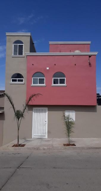 GUARIDA DEL GATO #1 Con terraza