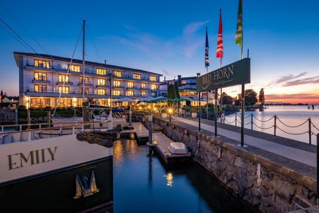 Bad Horn - Hotel & Spa