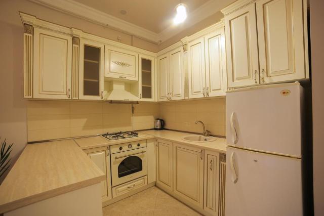 Elite apartment 1, in Yerevan