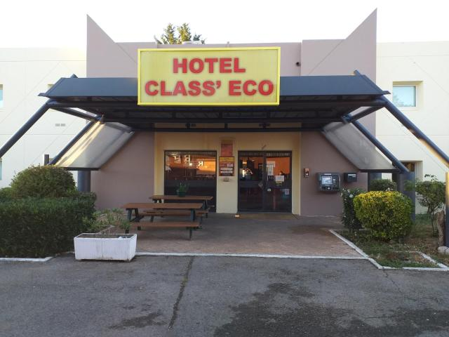 Class'Eco Albi