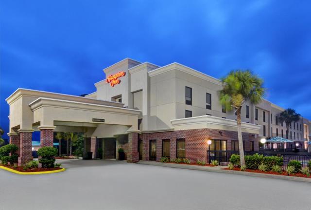 Hampton Inn by HIlton Panama City Beach