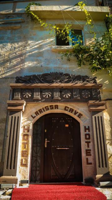 Larissa Cave Hotel