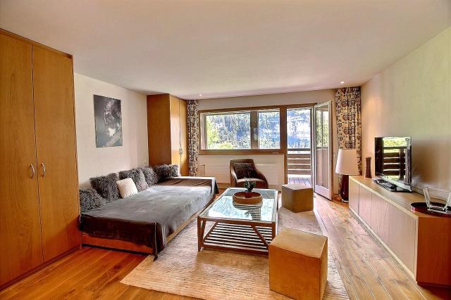 Ravines 39 - Loft 1 bedroom