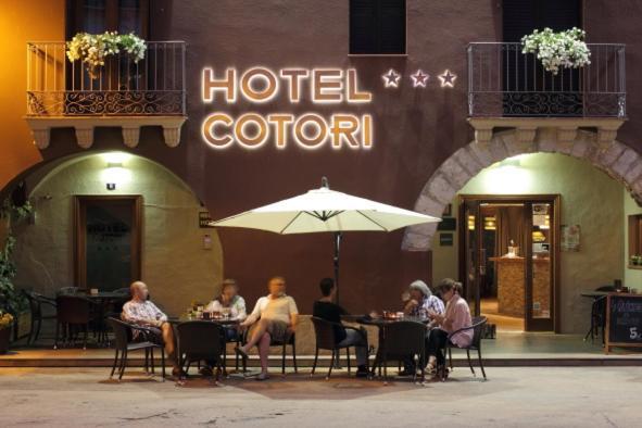 Hotel Cotori