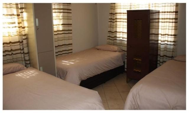 Abuelita Guesthouse - Room 4