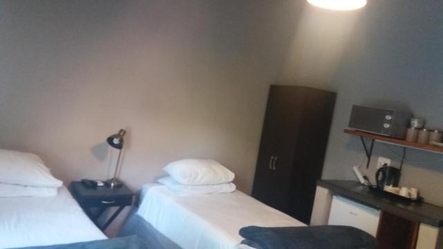 Abuelita Guesthouse - Room 5