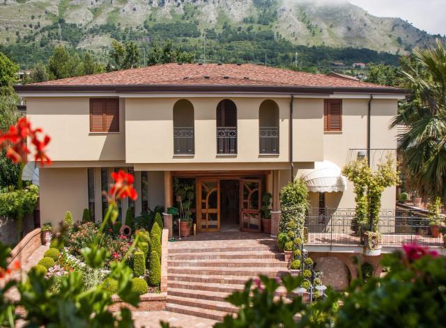 La Vigna Hotel