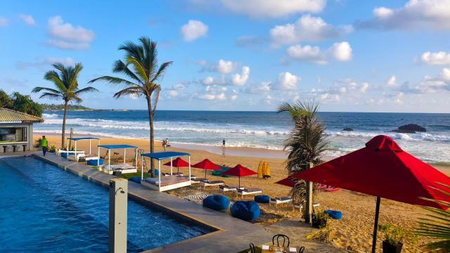 Lavanga Beach