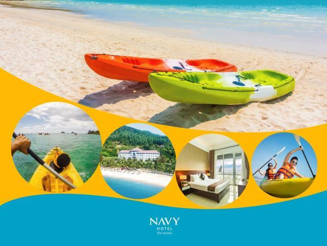 Navy Hotel Danang