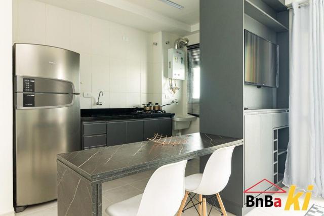 Moderno, confortável, prático no Aquarius BNBAKI#4