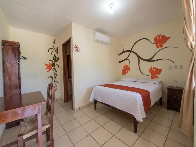 Hotel y Restaurante Villas Del Sol Jalpan