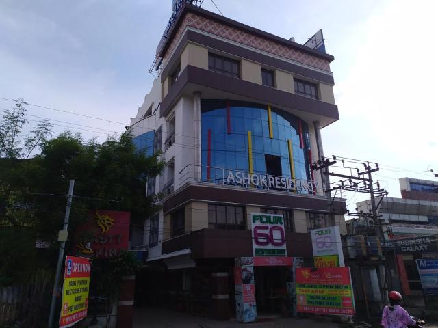 Hotel Ashok Residency