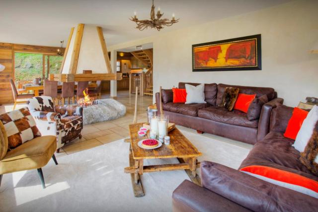 Chalet Petille - OVO Network