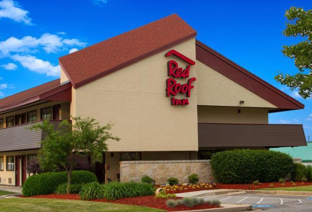 Red Roof Inn Aberdeen