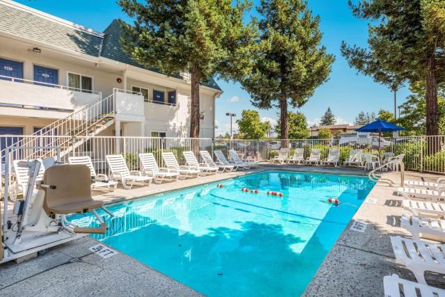 Motel 6-Rohnert Park, CA