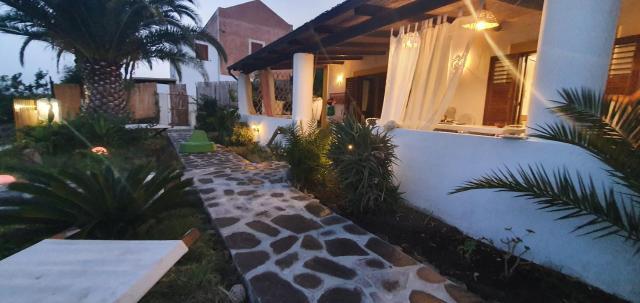 Villa Cappero