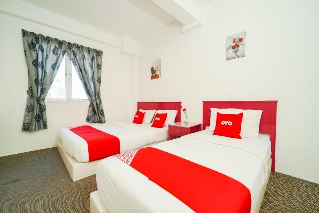 OYO 89710 Saujana CT View Hotel