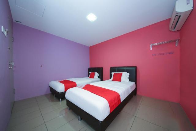 OYO 89650 Inn Hotel