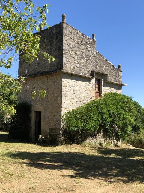 Maison d'une chambre a Tour de Faure avec jardin clos