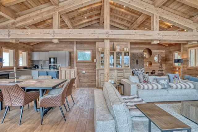 Chalet Indiana