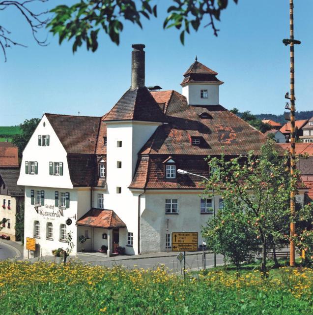 Gasthof Russenbräu