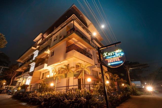 Kay's Riverview Resort