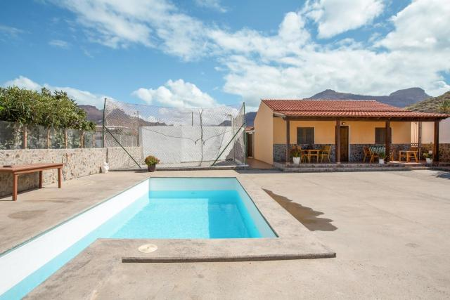 Villa Los Espinos