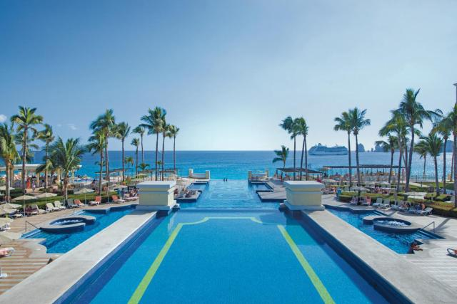 Riu Palace Cabo San Lucas - All Inclusive