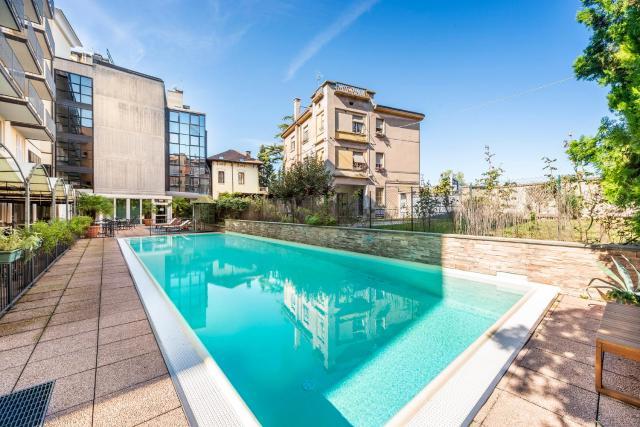 Hotel San Marco Fitness Pool & Spa
