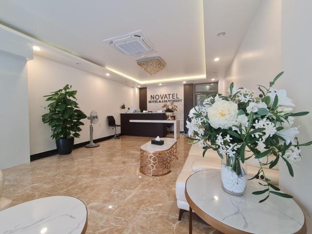Novatel Hotel & Apartment