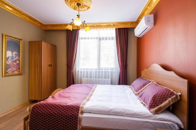 Ottoman Design suites