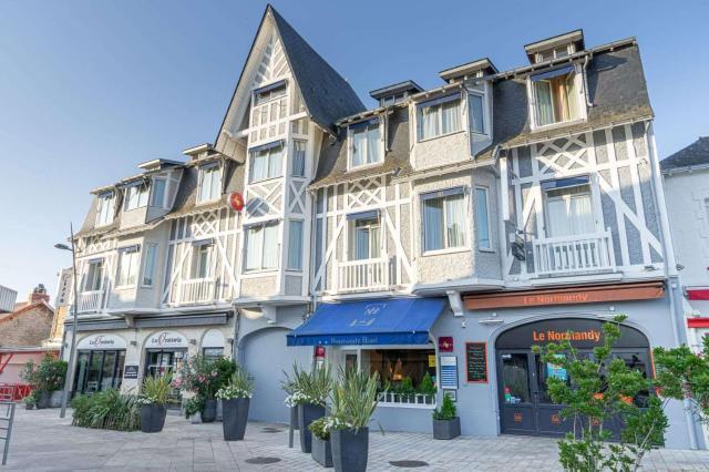 Citotel Normandy Hotel Pornichet La Baule