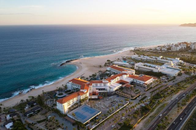 La Pacifica Los Cabos by Hilton Grand Vacations