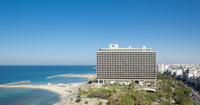 Hilton Tel Aviv Hotel