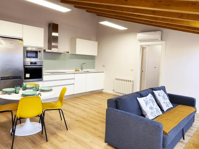 INSIDEHOME Atico del Capitan -Excelente apartamento en el centro de Valladolid-