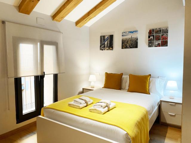 INSIDEHOME Duplex de Javier- apartamento unico en el centro de Valladolid-