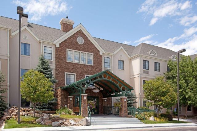Sonesta ES Suites Denver - South