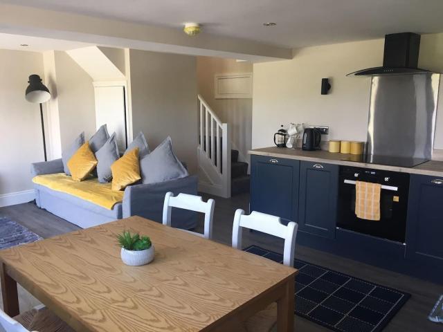 Beautiful 1-Bed Apartment in Burnley
