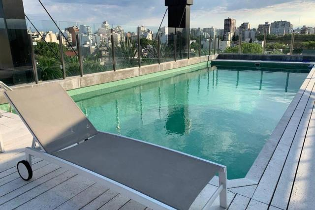 Amazing apartment with amenities