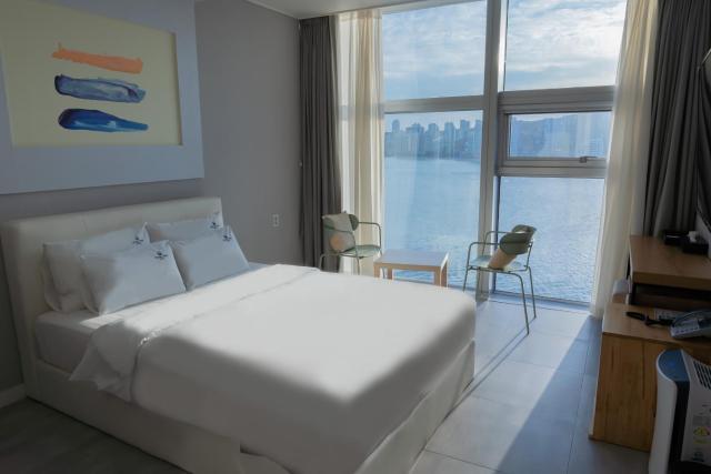 Oceanstay Hotel